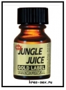 Попперс new jungle juice gold label 10мл