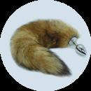 Хвосты лисичек