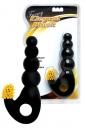 Elegant Black (soft touch) 13 см