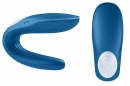 Partner Plus whale, многофункциональный стимулятор для пар