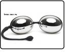 Shades-of-Grey Вагинальные шарики металлические Inner Goddess