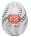 Tenga NEW 3 поколение 'Egg tornado' (яйцо)