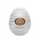 Tenga NEW 3 поколение 'Egg Silky 2 (яйцо)
