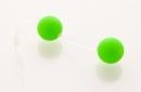 Шарики Funny -  зеленые