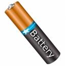 Батарейка (АА) 1- шт