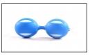 Вагинальные шарики Exquisite Синие