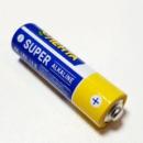 Батарейка Алкалиновая 1шт (АА) пальчиковая