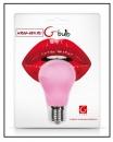 Силиконовый стимулятор для всего тела Gvibe Gbulb, 9,5 см